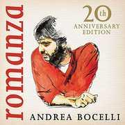 Romanza: 20th Anniversary Edition , Andrea Bocelli