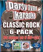 Party Tyme Karaoke: Classic Rock (Various Artists) , Various Artists