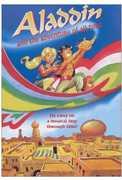 Aladdin and the Adventure of All Time , Cathy Cavadini