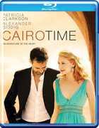 Cairo Time , Patricia Clarkson