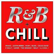 R&B & Chill /  Various [Import] , Various Artists