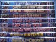 Rin Tin Tin Collection 1 , Rin Tin Tin