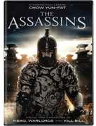 The Assassins , Crystal Liu Yi Fei