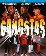 Original Gangstas , Fred Williamson