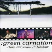 Alive & Well in Krakow [Import] , Green Carnation