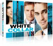 White Collar: Con-Plete Collection , Matt Bomer