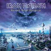 Brave New World , Iron Maiden