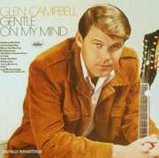 Gentle on My Mind , Glen Campbell