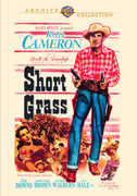 Short Grass , Rod Cameron