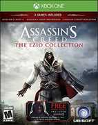 Assassin's Creed: The Ezio Collection for Xbox One