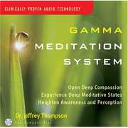 Gamma Meditation System , Jeffrey D. Thompson
