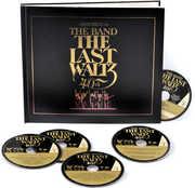 Last Waltz (40th Anniversary Edition) , Band.
