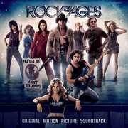 Rock of Ages (Original Soundtrack) , Various Artists