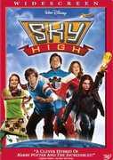 Sky High [2005] [Widescreen] , Michael Angarano