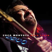 Hard Truth , Coco Montoya