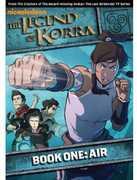 The Legend of Korra: Book One: Air , Dee Bradley Baker