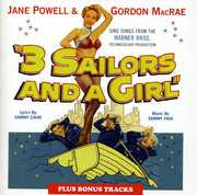 3 Sailors & a Girl , Jane Powell