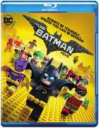 The Lego Batman Movie , Will Arnett