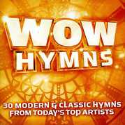 Wow Hymns /  Various , Various Artists