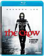 The Crow , Brandon Lee