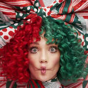Everyday Is Christmas , Sia