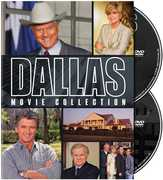 Dallas: The Movie Collection , Barbara Bel Geddes