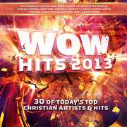Wow Hits 2013 /  Various , Various Artists