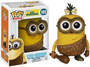 Funko Pop! Movies: Minions - Cro-Minion