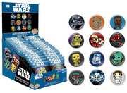 FUNKO Button: Classic Star Wars (One Figure Per Purchase)
