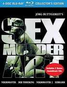 Sex Murder Art: Films of Jorg Buttgereit