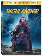 Highlander (30th Anniversary) , Christopher Lambert