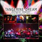 Zeitgeist Concert - Live at the Royal Albert Hall , Tangerine Dream