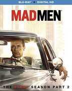 Mad Men: The Final Season Part 2 , Jon Hamm