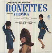 Presenting the Fabulous Ronettes , The Ronettes