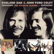 Atlantic /  Big Tree Recordings [Import] , England Dan & John Ford Coley