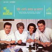 We Dig Mancini , Anita Quartet Kerr