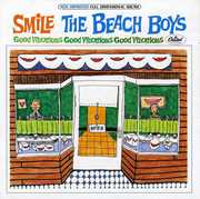 Smile Sessions , The Beach Boys