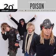 Millennium Collection: 20th Century Masters , Poison