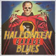 Halloween Garage Blues /  Various , Various Artists