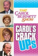 Carol Burnett Show: Carols Crack-Up , Carol Burnett