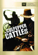 Culpepper Cattle Co. , Gary Grimes