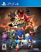 Sonic Forces for PlayStation 4