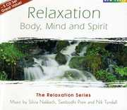 Relaxation Body,mind & Spirit , Paddy Noonan