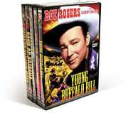 Roy Roger Collection: Volume 3 , Roy Rogers