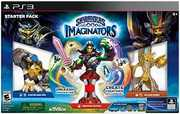 Skylanders Imaginators: Starter Pack for PlayStation 3