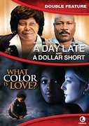 A Day Late and a Dollar Short /  What Color Is Love? , Gregg Barton