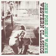 Western Classics (Original Soundtrack) [Import]