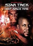 Star Trek - Deep Space Nine: Season 4 , Rene Auberjonois