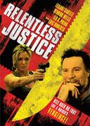 Relentless Justice , Victoria Dev Ries