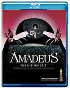 Amadeus , F. Murray Abraham